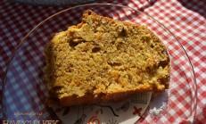 Havuçlu Kek Tarifi / Havuçlu kek nasıl yapılır ?