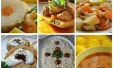 Kereviz Yemeği Tarifi ( 7 çeşit)
