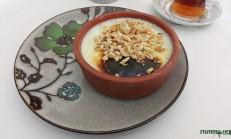 Fırında Sütlaç  Tarifi ( 7 porsiyon )