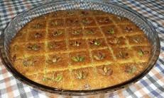 Hakiki Şambali Tarifi / Basbosa