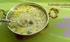 Lebeniye Çorbası Tarifi (6 kişilik)