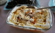 Yoğurtlu Patatesli Havuç Salatası Tarifi