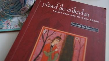 Yusuf ile Züleyha / Nazan Bekiroğlu