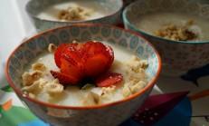 Sütlaç Nasıl Yapılır ? 6 kişilik Sütlaç Tarifi