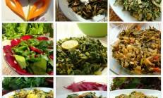Ot Yemekleri Değişik 9 Çeşit Şifalı Ot Yemeği