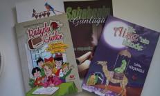 Dini Çocuk Kitapları Tavsiyesi / Saliha Ferşadoğlu