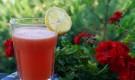 Karpuzlu Limonata Tarifi (4 kişilik)