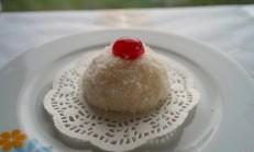 Fincan Tatlısı Tarifi / Sütlü  ( 12 adet )