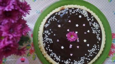 Sütlü İrmik Tatlısı Tarifi /Çikolata Soslu