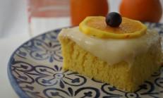 Gazozlu Kek Tarifi /Portakallı Gazozlu Kek