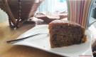 Bal kabaklı Kek Tarifi / Çikolata Ve Cevizli