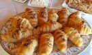 Kremalı Börek Tarifi / Sodalı Kruvasan Börek