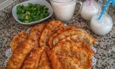 Çiğ Börek Tarifi / Çi börek nasıl yapılır ?