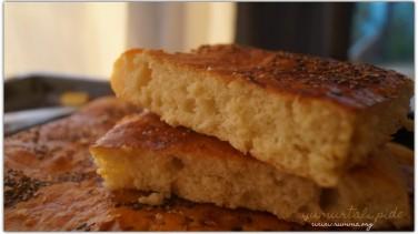 Yumurtalı Pastane Pidesi Tarifi / Ramazan Pidesi