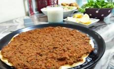 Kolay Lahmacun Tarifi /Arda nın Mutfağından