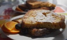 Fransız Tostu Tarifi / French Tost