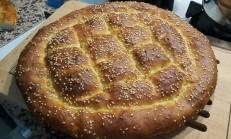 Ramazan Pidesi Tarifi / 2 adet
