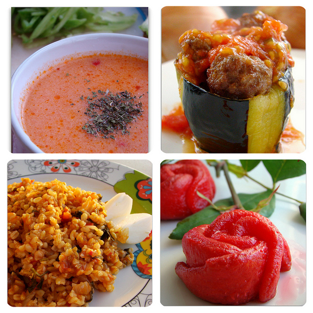 Pin Ana Yemekler Iftar Menüleri 11 Temmuz 2013 8 Yorum on Pinterest